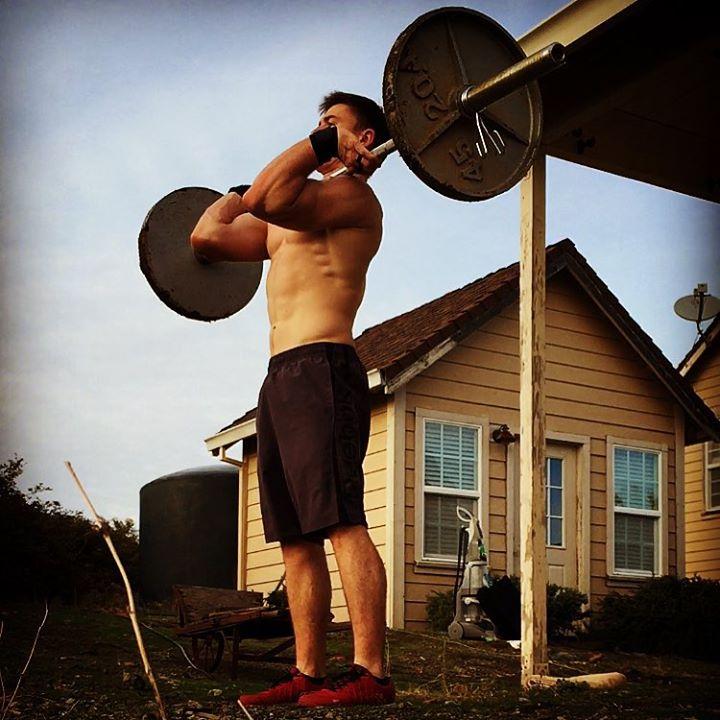CrossFit Roseville 151205-Kelton-McDonald
