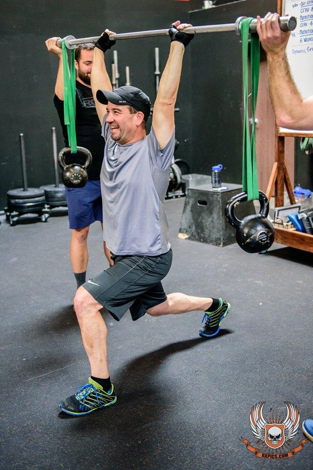 Mark Wills CrossFit Roseville