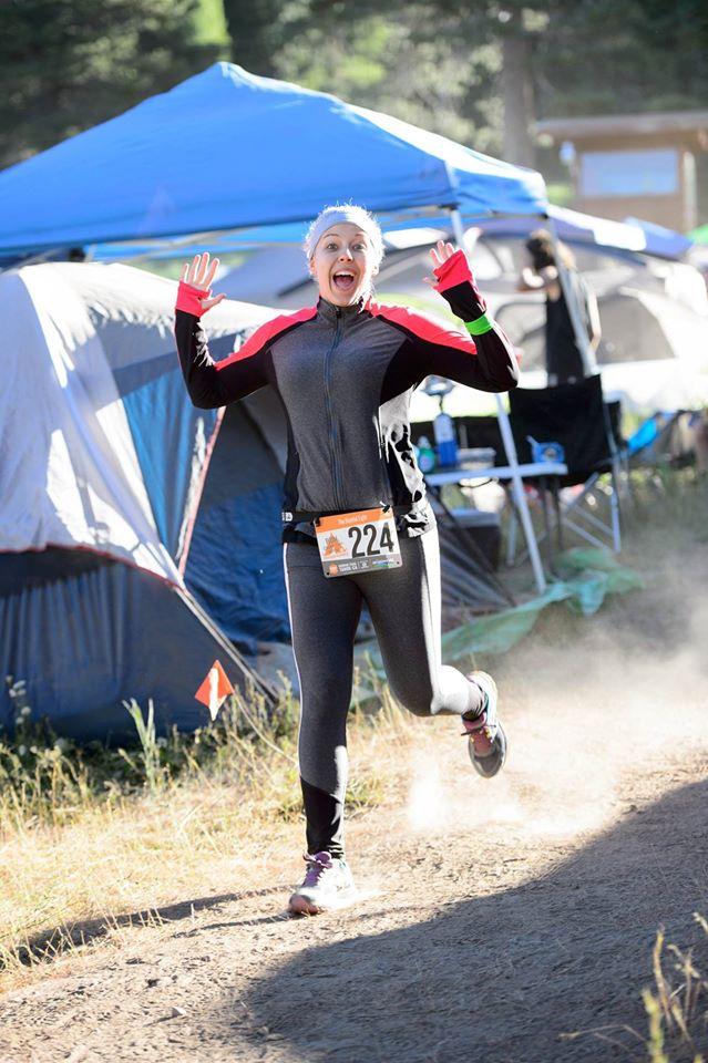 Britt 2016 Ragnar Tahoe, CrossFit Roseville Team