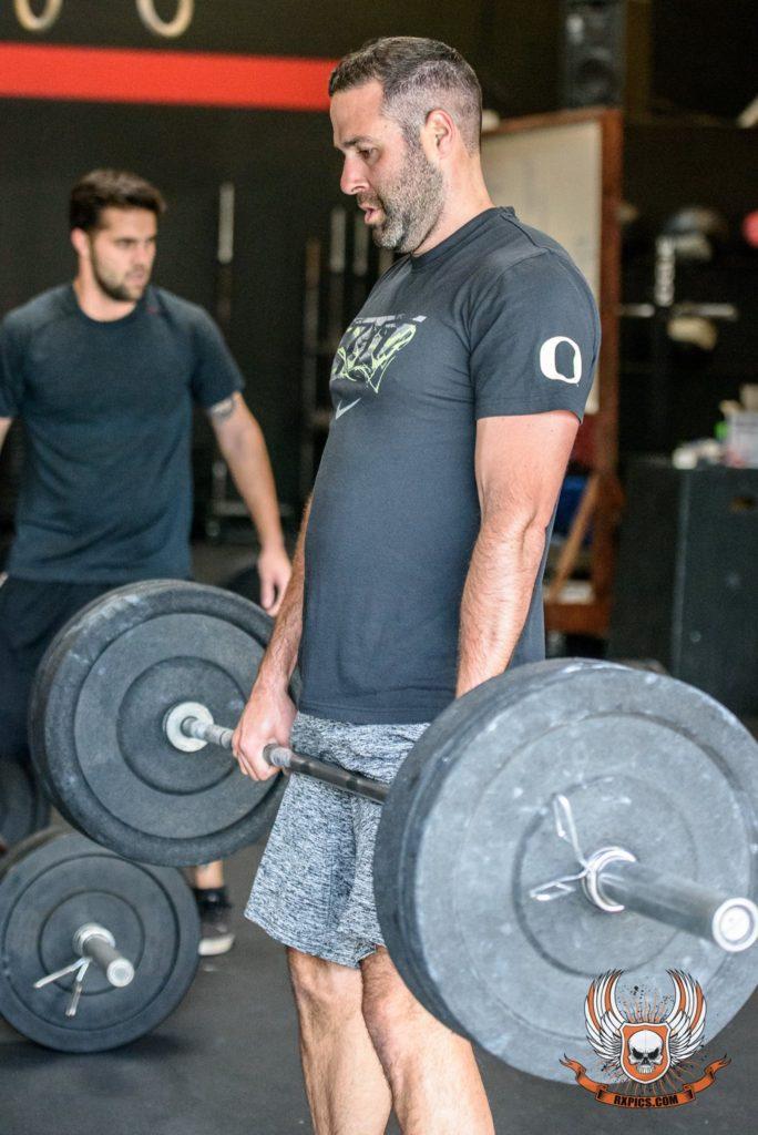 Jordan & Drew Talks Brothers at CrossFit Roseville