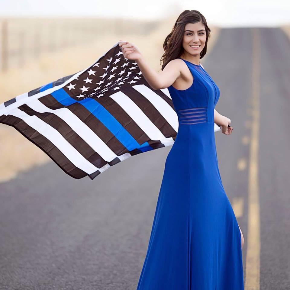 Natalie Corona WOD