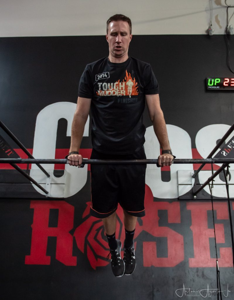 Personal Training at CrossFit Roseville