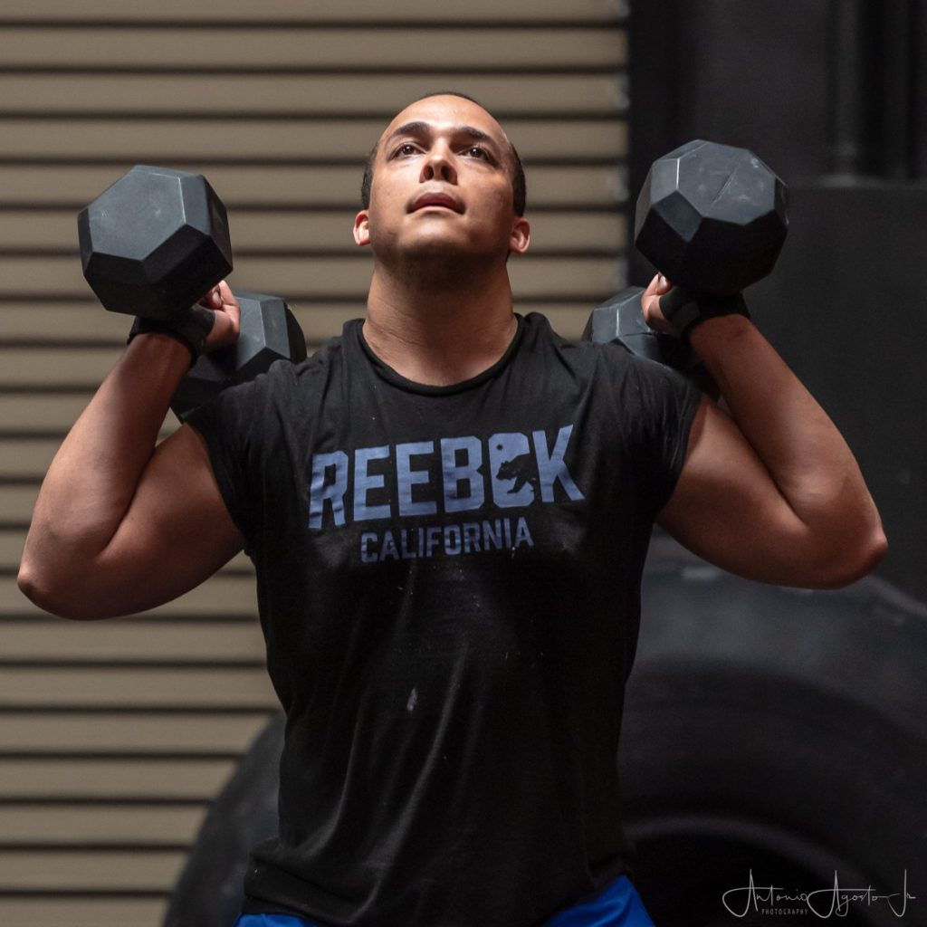Weight Loss, Get Fit, at CrossFit Roseville