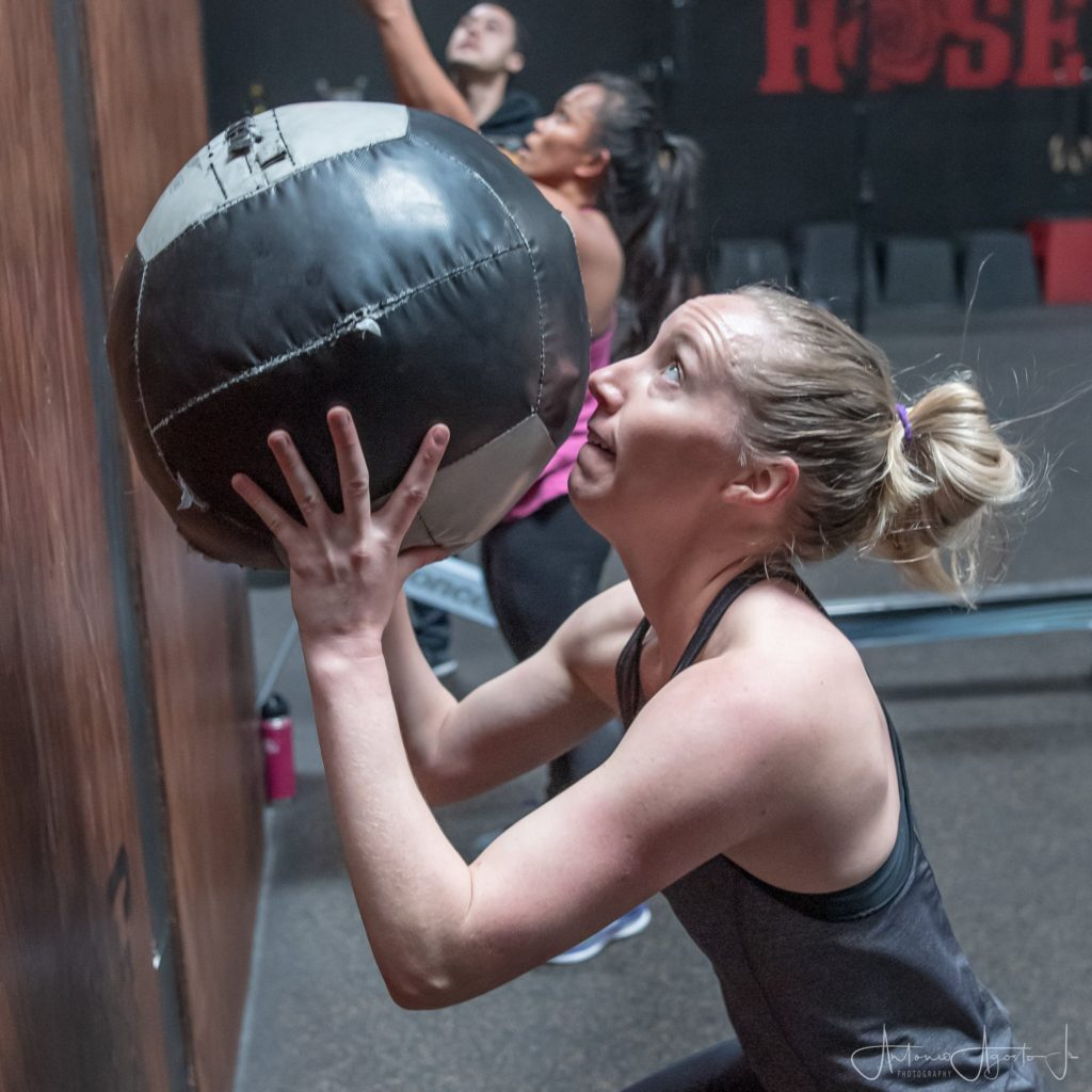Fitness is a Family Affair at CrossFit Roseville