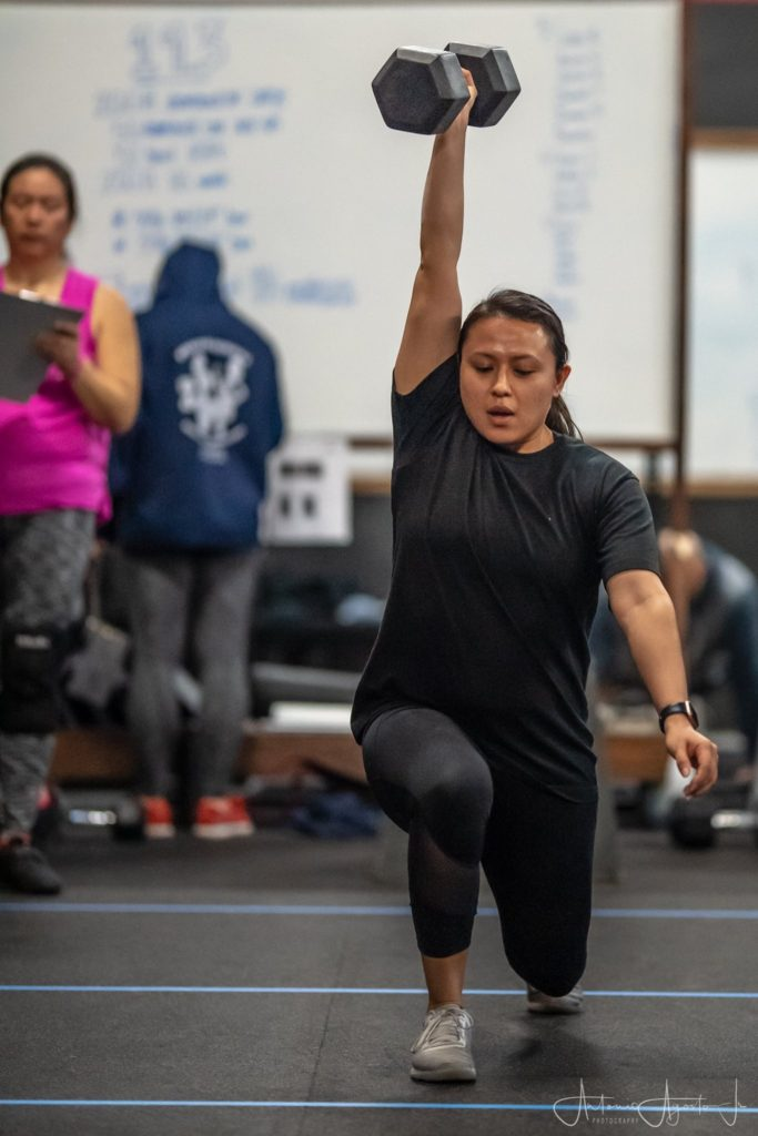 CrossFit Roseville Lose Weight, Personal Training