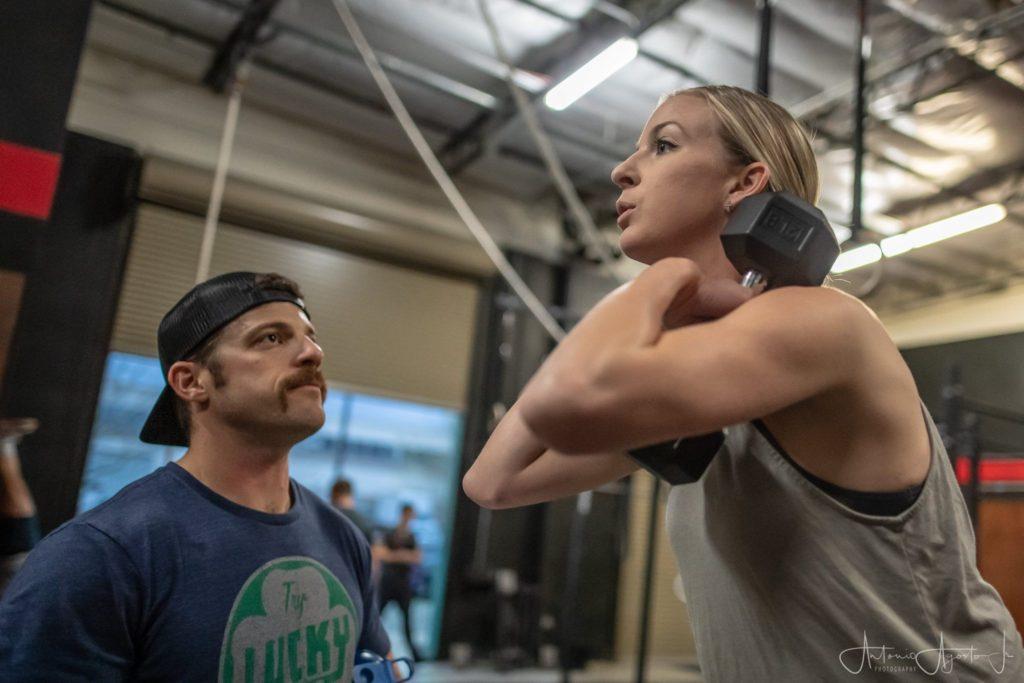CrossFit Roseville Family Gym