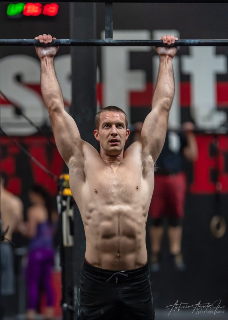 CrossFit Forging Health and Wellness