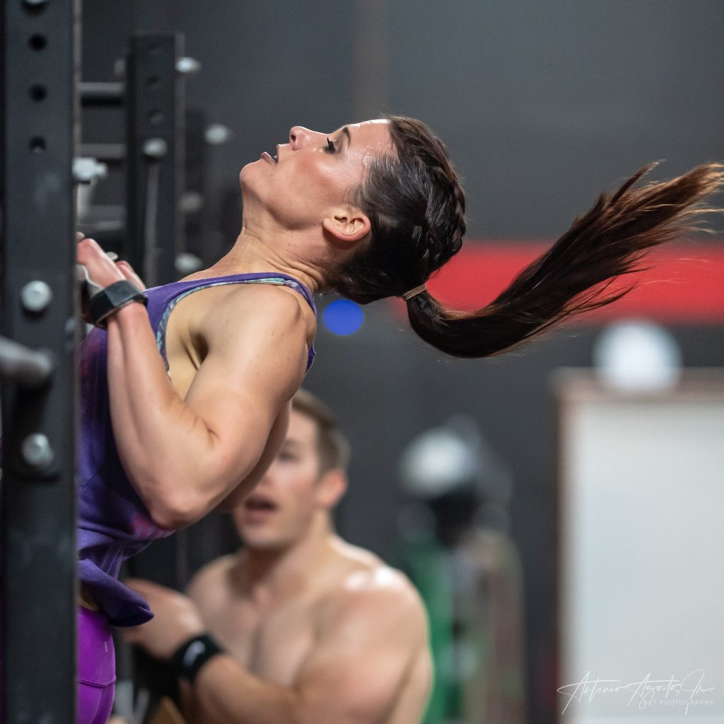 CrossFit for a Better Life at CrossFit Roseville