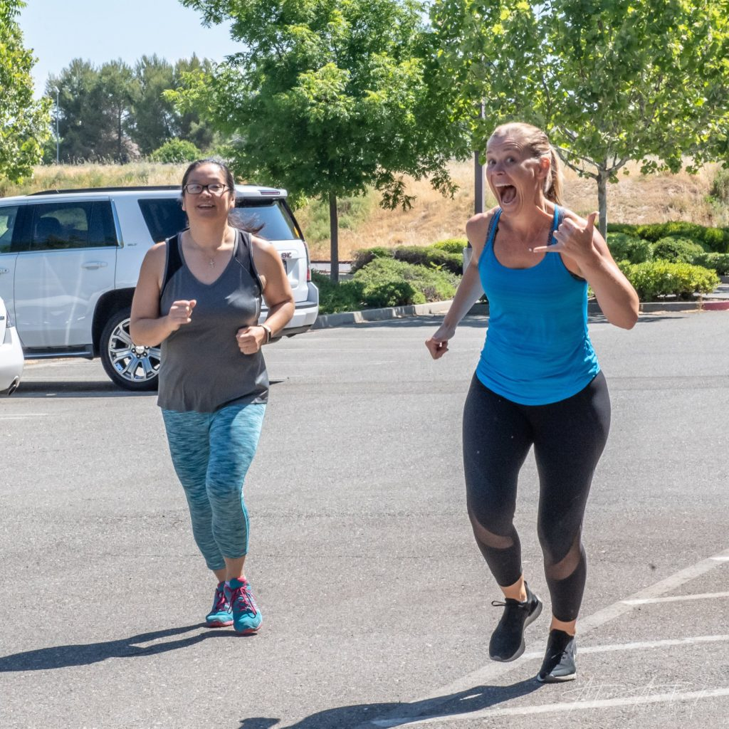 CrossFit Roseville Have Fun Workout Get Fit