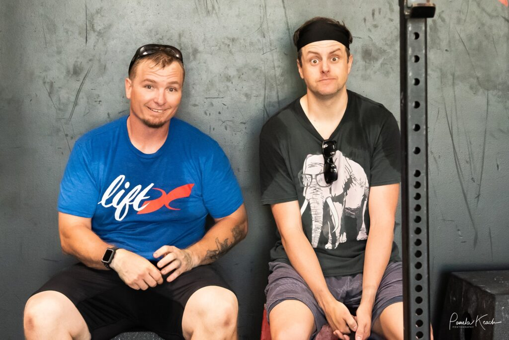 CrossFit Roseville Fitness With Your Friends