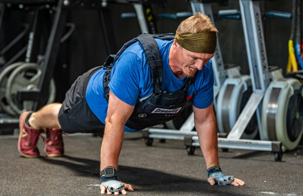 CrossFit Roseville Lose Weight, Feel Great, Improve your health & Fitness