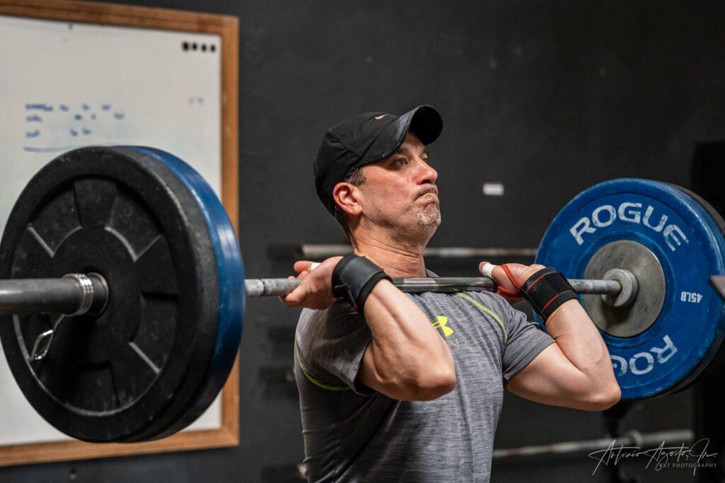 CrossFit Roseville Fitness For Life