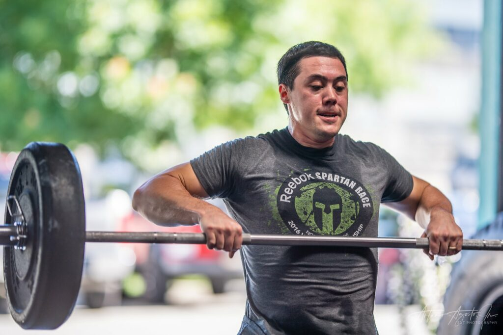 CrossFit Roseville, Weight loss, Build Strength, Group Classes