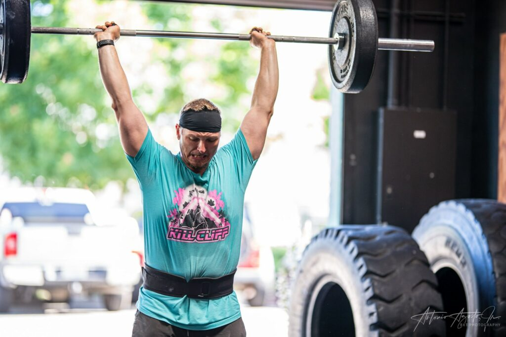 CrossFit Roseville For Health & Fitness